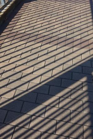 Irresistible footpath patternings